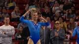 美国体操大赛,棕熊队对战太阳魔鬼队精彩集锦