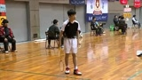 日本小学生羽毛球比赛,你能打过吗?日羽队能强势崛起是有原因的