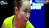 匈牙利乒乓球公开赛:日本队收获颇丰