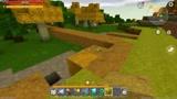 迷你世界新生存第129期:超级农场规划完成