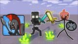 MC动画世界《猎人挑战》,怪物们面临生存危机!