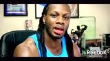 健身模特Ulisses Jr胸肌训练简单教学