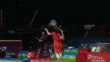 2020羽毛球全英赛 前两局陈雨菲和安洗莹比拼多拍和稳定性
