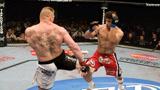 仇人相见,分外眼红:UFC的五大恩怨对决