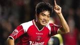 郑智英超唯一进球,精准头球力破纽卡斯尔龙门,永远的国足队长!