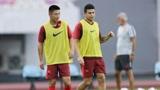 中国足球想晋级世界杯,还需1名入籍锋霸,但现在归化被一刀切