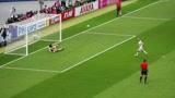 敢在世界杯决赛踢勺子点球的只有齐达内,不愧为足坛大师!