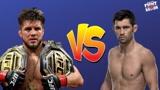 UFC 249:塞胡多 vs 多米尼克克鲁兹,你看好谁赢?