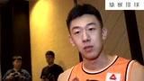 王少杰:连续打三届星锐赛我是第一人 期待杜锋曾繁日的单挑!