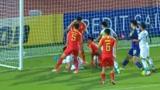 U23亚锦赛:中国队0-2不敌乌兹别克斯坦,两连败提前小组出局