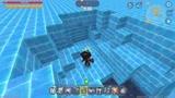 迷你世界:贝利亚奥特曼用炸弹能摧毁全是水晶的陆地吗