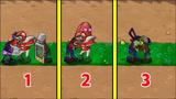 植物大战僵尸:95版僵尸擂台赛,3组僵尸谁能获胜?
