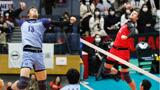 穆塞尔斯基!在日本联赛的穆神,像不像玩老鹰捉小鸡?