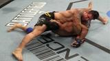 """盘点UFC锁技""""腕缄""""终结对手瞬间,分分钟让拍地认输!"""