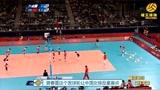假如时光倒回8年,如果惠若琪这分打中了,中国女排将至少再多一枚奥运奖牌