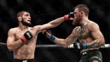 UFC不败霸主小鹰接受采访:只要我在UFC,嘴炮只能是千年老二!