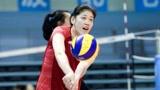 罕见!央视报道女排联赛,72秒时间内,天津女排1名球员被4次点名