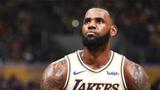NBA放大镜:詹姆斯湖人生涯第20次三双直追传奇纪录