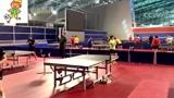 [乒乓球]中国乒乓球队全力备战釜山世乒赛