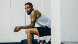 NBA放大镜:JR史密斯最新训练视频,自认比85%现役球员强
