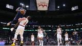 NBA放大镜:乐福不敢防,胖虎11个进球吓坏骑士内线,油漆区最强王者