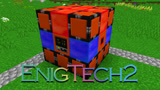 安逸菌我的世界《科技的产物魔能磁化机》玄理2多模组生存EP53