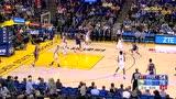 【得分】少林足球惊现NBA!格林脚下抢断上篮打成二加一
