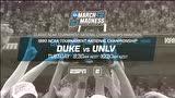 紧张 刺激!看看1987年NCAA决赛最后1分40秒发生了什么