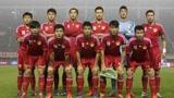 菲律宾惨败中国男足是必然!亚洲杯奏国歌仪式中,一眼就看出差别