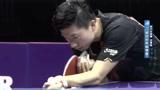 经典回放:2015苏州世乒赛男单决赛 马龙VS方博