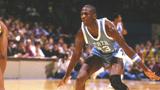 在NBA无所不能的乔丹,却曾与此人单挑被打出心理阴影