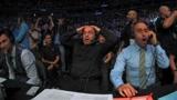 【独家视角】你吼辣么大声干嘛:UFC解说员的尖叫时刻