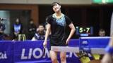 又一个伊藤美诚!日本17岁新星获世青赛冠军,多次打垮国乒老将