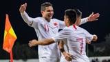 中国足球的硬实力到底是什么水平?世界杯不重要,要追求全面提高