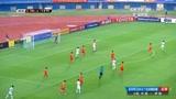 全场回放:U23男足亚锦赛C组第三轮 中国0-1伊朗