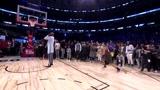 【NBA晚自习】掐同学少年:扣篮大赛赛制创新方