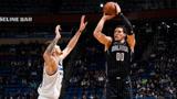 NBA放大镜:戈登喜提生涯首个三双,他离10分越来越近