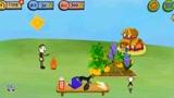 解谜游戏:开心农场搞笑版,如何偷菜成功?