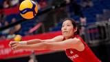 中国女排再收坏消息!继瑞士精英赛停办后,又一世界大赛可能取消