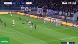 欧冠-萨比策2球 热刺0-3莱比锡总分0-4无缘8强