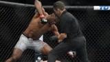 当今UFC第一重炮手的体能训练大招