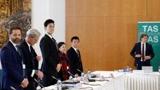 瑞士实施紧急状态法中止案件 孙杨案上诉期限顺延