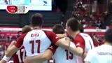 排球:如果不是拍摄,谁相信排球能这样打,反应太快了!