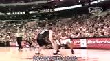 这是答案的篮球艺术,艾弗森可以用一种方式过你100次
