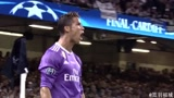 足球经典比赛回顾--水爷人狠话不多 C罗带领最强银河战舰赢下欧冠