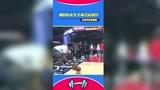NBA的球员基本功有多强?球风粗糙的小乔丹都运球如此流畅