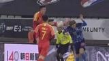 日韩媒体怒批姜至鹏:中国队球员在杀人!