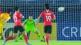 国奥被读秒绝杀,虽成绩不及格,但却给寒冬中的中国足球带来一丝暖意