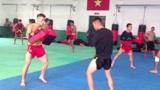 越南散打国家队如何训练?看看和中国有什么不一样!