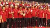 中国女排:回顾2019,直通奥运会,卫冕世界杯